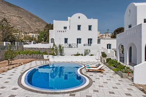Felicity Villas Santorini Luxury House